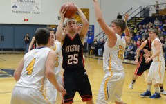 Chaparral Holds Off Eagles in Sub State Opener