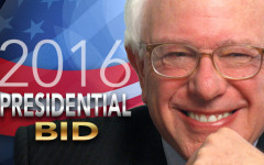 Sanders: Primary Race Far From Over
