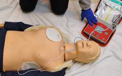 EMS Receives New Equipment Through Grants