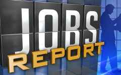 US Stocks Open Higher After Job Report