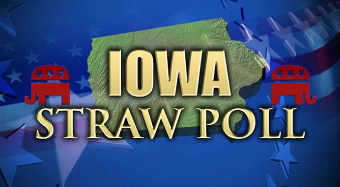Iowa GOP to End...