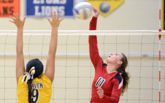 Smith to Play Volleyball for Dodge City CC