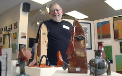 Kingman Resident Finds His Passion in Art