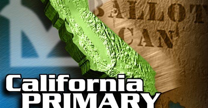 california primary