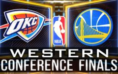 Thunder Roll to Game 3 Win Over Warriors