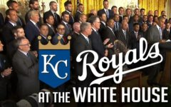 Obama Honors Royals at White House