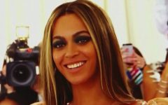 Beyonce Leads Grammy Nominations With Nine