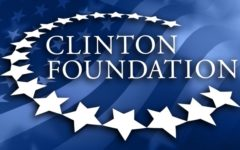 Clinton Foundation Donors Got Time With Her