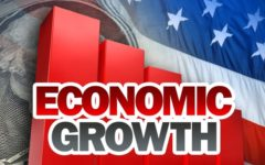 US Economy Grew At Tepid Pace in Spring