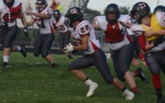 Scrimmage Lets Kingman Fans See New Offense