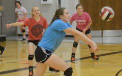 Kingman Volleyball Seeks to Win Sub State