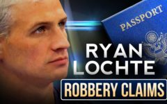 Brazil Police Charge Lochte With False Reporting