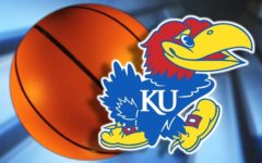 Graham Leads Kansas to Rout of Oklahoma