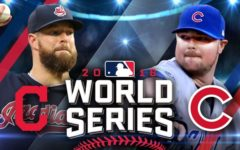 Cubs, Indians Look to End Years of Futility