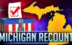 Federal Judge Halts Michigan Recount