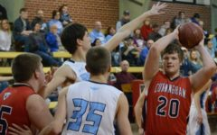 Wildcats Have Tough First-Round Game