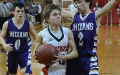 Norwich Boys Lose High-Scoring Game