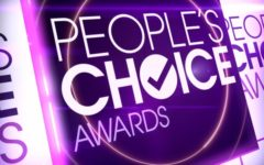 DeGeneres Receives 3 People's Choice Awards