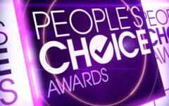 DeGeneres Receives 3 People's Choice Awards