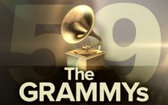 Adele Wins 5 Grammys, While Bowie Wins 4