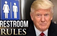 Trump Admin Lifts Transgender Bathroom Rule