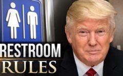 Trump Admin Lifts Transgender Bathroom Rule