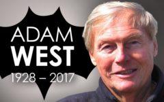 Original TV Batman Adam West Dead at 88