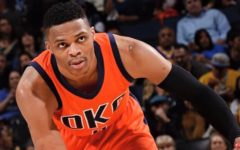 Westbrook Among Top NBA MVP Candidates