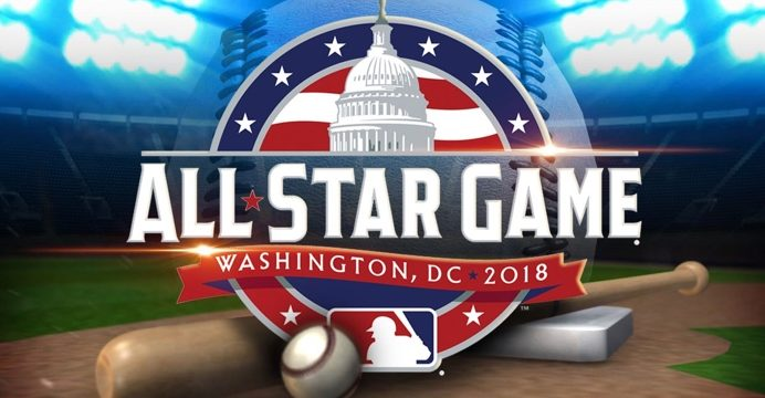 All-Star Baseball Game Rosters Announced