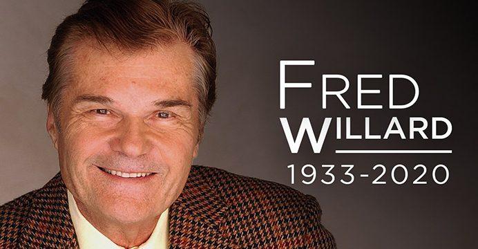 Improv Actor Fred Willard Dies at 86
