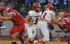 Eagles Get Quick Start Against Marion
