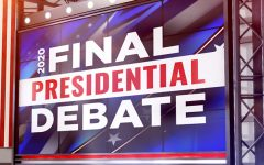 Trump, Biden to Meet for Final Debate