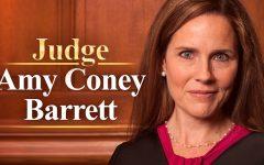Senate Confirms Barrett to Supreme Court