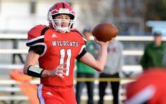 Wildcats Hold Off Huskies in Playoff Opener