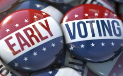 More than 17M Cast Ballots in Early Voting