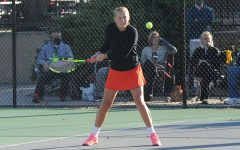Pearce Sixth at 3A Girl's State Tennis