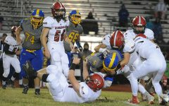 Eagles Beat Chaparral, to Host Playoff Game