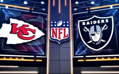 Chiefs Beat Raiders 35-31 in Final Seconds