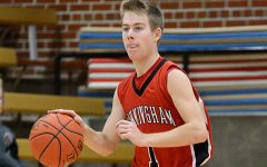 Wildcats Lose to Kinsley in 5th-Place Game