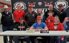 McBeth to Play Baseball for Central Christian