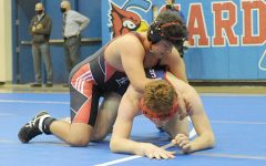 Kingman Wrestlers Score Wins at Cheney