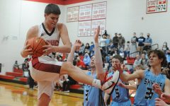 Norwich Boys Fall to Skyline in Sub State Semis