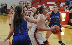 Norwich Girls Rally to Beat St. John-Hudson