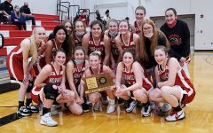 Norwich Girls Beat Pretty Prairie, Win Sub State