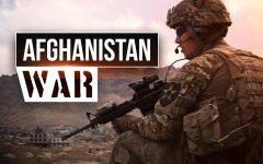Biden May Extend Troop Presence in Afghanistan