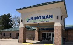 Kingman Hospital Announces New Name