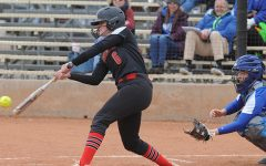 Kingman Softball Dominates Doubleheader