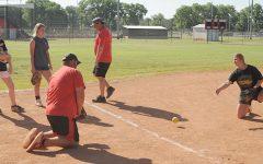 Summer Softball League Enters Fifth Year