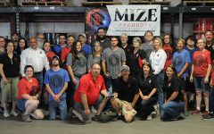 Mize & Company Named Supplier of Year