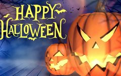 Trick or Treat Street Set for Oct. 29